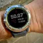 50 miles Garmin Enduro Umstead 50